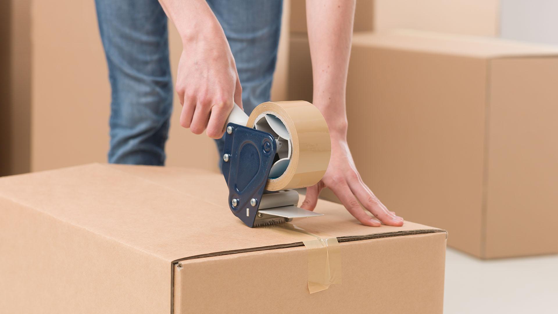 Elementos de aplicación precisos para dar un resultado óptimo en el embalaje.